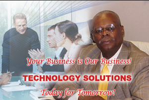 National Computer Services Consultants: Your Business is Our Business Technology Solutions Today for Tomorrow